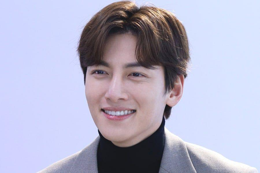 Ji Chang Wook Tests Positive For COVID-19