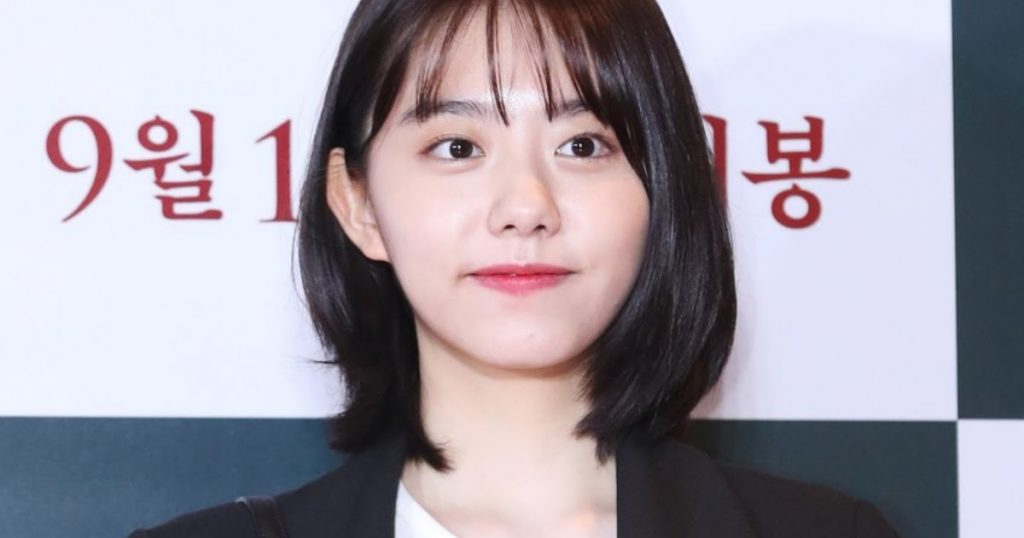 Kim Sohye's Alleged Bullying Victim Apologizes And Admits The Rumors Were False — Asks For Leniency