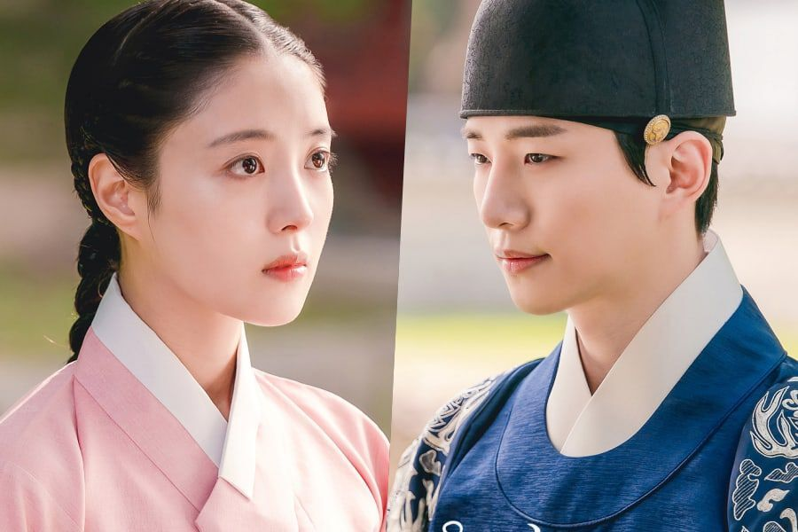 2PM's Junho And Lee Se Young Are In Their Own World In New Historical Drama