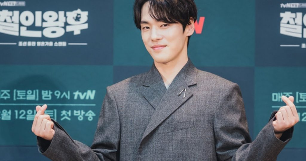 Actor Kim Jung Hyun Is In Discussions To Join Kim Tae Hee's Agency Story J Company