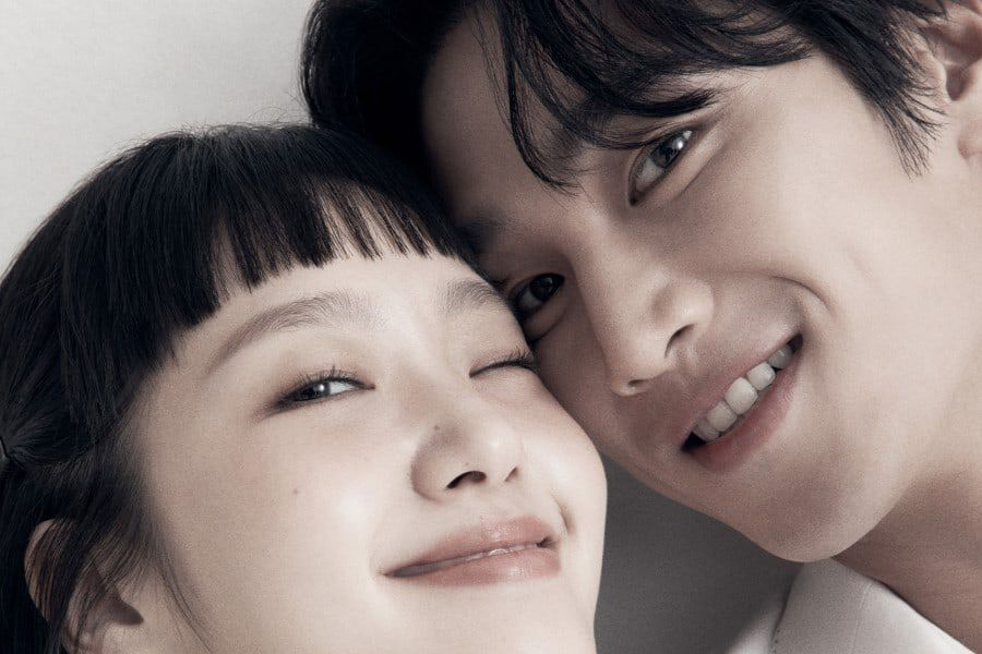 """Kim Go Eun And Ahn Bo Hyun Talk About Their Drama """"Yumi's Cells,"""" What """"Cells"""" They Want, And More"""
