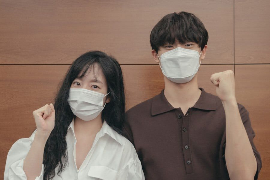 Lee Do Hyun, Im Soo Jung, And More Get Passionate At 1st Script Reading For Upcoming tvN Drama