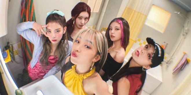 """[Review] ITZY deliver frenzied energy on the rather predictable """"LOCO"""" – Asian Junkie"""