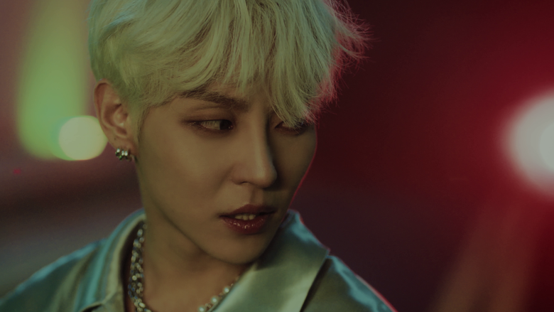 The Rose's WooSung Warns Of The Dangers Of A Dimpled Smile In Dreamy Synth-Pop Single 'Dimples'