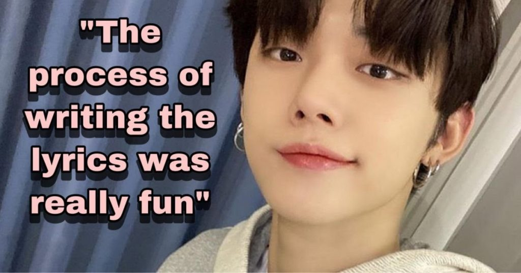 """TXT's Yeonjun Explains How One Of His Favorite Hobbies Inspired The Lyrics For His """"Blockbuster"""" Feature"""